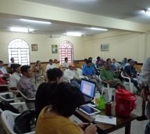 FAPI llevó a cabo su plenaria