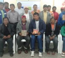Miembros de Fapi analizan la aplicabilidad de la declaración de las Naciones Unidas sobre los derechos indígenas