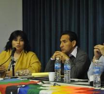FAPI, en Jornada Internacional de Derechos Indígenas