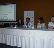 Miembros del Programa Nacional avanzan en el Plan Nacional REDD