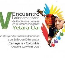 """FAPI participa del """"Yetara Uai"""", una apuesta por compartir y aprender para mejorar políticas públicas para los pueblos indígenas"""