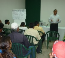 Dirigentes de las 12 asociaciones indígenas que conforman FAPI evalúan acciones realizadas, en su asamblea general ordinaria