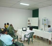 Dirigentes de las 12 organizaciones de la FAPI se forman en temas relacionados al  fortalecimiento de los derechos Indígenas