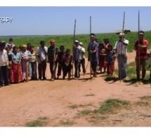 Mesa de Desarrollo Sostenible denuncia falencias en operativo del INDERT