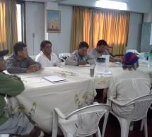 Líderes de la FAPI participan de reunión preparatoria de la OEA