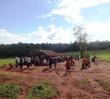 La FAPI acompaña proceso de diálogo para que los indígenas de Y'apo cuenten con las garantías de las instituciones competentes