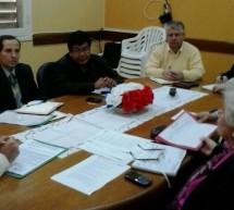 Proyecto de inclusión laboral Mby'a Guaraní: Inician gestiones para incluir cursos para promotores y técnicos en salud indígena