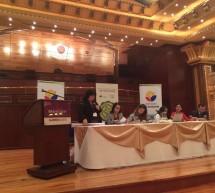 """Representante de la FAPI participa de las jornadas de Intercambio Sur-Sur""""Desarrollo de Estrategias Nacionales REDD+"""""""