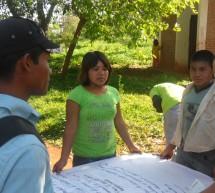 Jateké: una experiencia de formación para jóvenes Mby'a Guaraní que busca convertirse en  política pública a nivel nacional