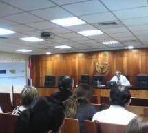 """Conferencia para abogados y jueces: """"Pluralismo jurídico y acceso a la justicia"""""""