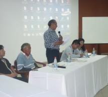 Organizaciones indígenas aprueban documento que establece un protocolo para un proceso de consulta y consentimiento