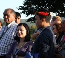 Líderes indígenas de todo el mundo se reúnen en dos encuentros internacionales de interés para los pueblos