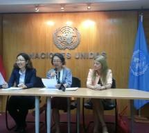 La Relatora de Pueblos Indígenas, en su informe preliminar: «El acceso a la justicia es una de las principales preocupaciones»