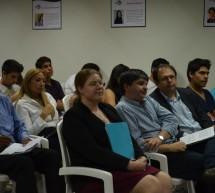 Espacio abierto para la participación y el debate: Transmisión en vivo en Asunción del Encuentro COP 20 desde Perú