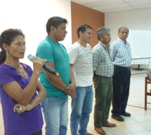 Dirigentes de las doce asociaciones miembros de la FAPI eligen a la nueva comisión directiva de la organización en Asamblea Ordinaria