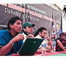 Comunicadores indígenas de Colombia reunieron a sus pares en un Foro Internacional de Comunicación Indígena y Políticas Públicas