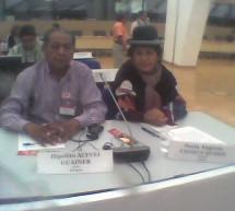Representante de la FAPI en encuentro mundial sobre «Sistemas alimentarios y medios de vida sostenibles indígenas»