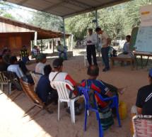 Asociaciones indígenas miembros de la FAPI presentarán una herramienta de prevención y protección para las comunidades