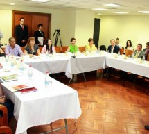 Mesa de trabajo interinstitucional busca mejorar la relación del Poder Judicial con los Pueblos Indígenas