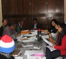 Equipo de Gestión Indígena envía nota a Diputados para exponer los avances del proyecto de Salud Indígena