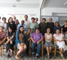 Organizaciones crean estrategias para garantizar que los temas indígenas sean incorporados en nuevo acuerdo de Cambio Climático
