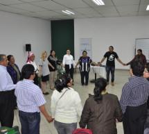 Representantes de organizaciones indígenas participan de reunión preparatoria para la implementación de acuerdos