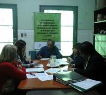 En respuesta a nota de activación de Sistema de Alerta Temprana, representantes del ministerio del Interior visitan la FAPI