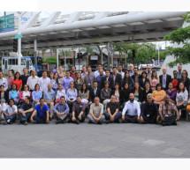 Paraguay en Intercambio Sur-Sur Región de Latinoamérica y el Caribe