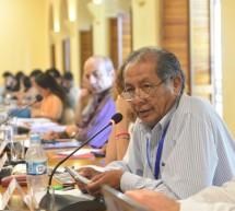 Representantes de organizaciones indígenas, gobiernos y empresas debaten e intercambian experiencias sobre el Derecho a la Consulta