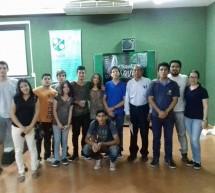 Líderes estudiantiles participan de charla sobre la importancia de apoyar a los Pueblos Indígenas en su lucha por defender los bosques