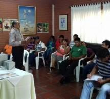 Líderes y lideresas de las asociaciones de la FAPI evaluan actividades realizadas durante el año y proyectan acciones para el 2016