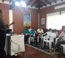 Líderes de doce asociaciones indígenas de todo el país se reúnen para proyectar acciones que fortalezcan la lucha de las comunidades