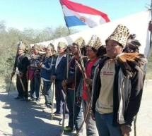 Comisión Interamericana de Derechos Humanos ordena a Paraguay proteger a los Ayoreo Totobiegosode