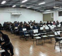 La FAPI realiza charlas con estudiantes universitarios sobre la realidad de los Pueblos Indígenas en Paraguay