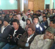 II Congreso Indígena Departamental del Pueblo Mbya Guaraní cierra con la presentación de resultados de un trabajo conjunto