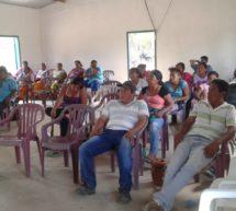 La FAPI inicia talleres de capacitación para la formación de monitores en derechos individuales y colectivos de los Pueblos Indígenas