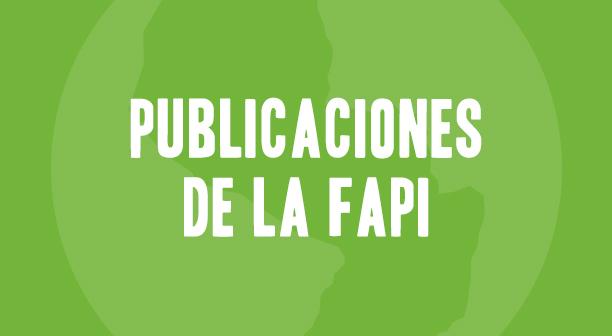 Para descargar: Materiales elaborados por la FAPI
