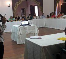 Representante de la FAPI participa de reunión de trabajo convocada por Mecanismo Nacional de Prevención Contra la Tortura