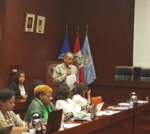 Consulta Sudamericana de la Política sobre Etnicidad y Salud