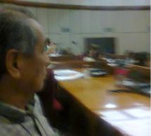 Audiencia pública para la construcción de anteproyecto de Ley de fortalecimiento contra el tráfico ilícito de fauna y flora silvestre