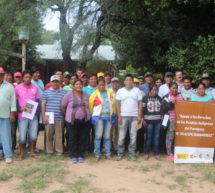 FRICC participa de un encuentro de formación de monitores en derechos individuales y colectivos de los Pueblos Indígenas