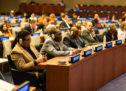 Representante de la FAPI participa en la 16ª Sesión del Foro Permanente para Cuestiones Indígenas de la ONU
