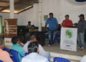 Miembros de la Organización del Pueblo Enlhet Norte (OPEN) se forman en derechos individuales y colectivos de los Pueblos