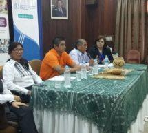 Organización Nacional de Pueblos Indígenas (ONPI) solicita al INDI considerar documento original de CLPI