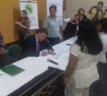 Organizaciones indígenas de Paraguay siguen aguardando el envío para la promulgación como decreto de su propuesta sobre CLPI