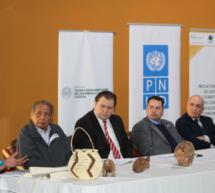 Dirigentes participan de Encuentro Regional de Intercambio de Conocimientos y Aprendizajes sobre Territorios y Áreas Conservadas por Pueblos Indígenas y comunidades locales
