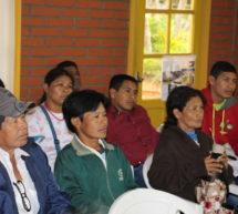 Líderes y comunicadores de la FAPI participan de un encuentro regional de formación e intercambio de propuestas