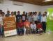 Líderes y comunicadores participan de taller regional de formación