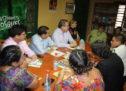 Autoridades de Guatemala visitan Paraguay en busca de conocer la relación entre Pueblos Indígenas y operadores de justicia