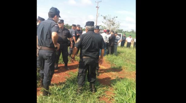 La FAPI denuncia los dos atropellos contra comunidades indígenas y pide al Estado respetar a los Pueblos Indígean